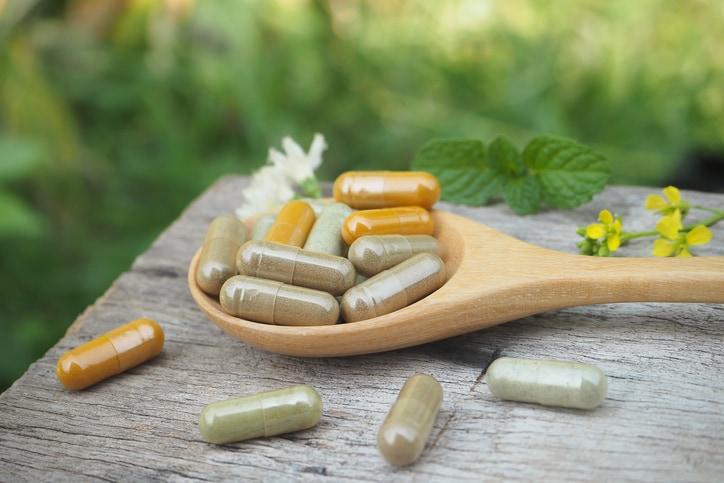 Nutraceutical Ingredients | DSM Human Nutrition & Health