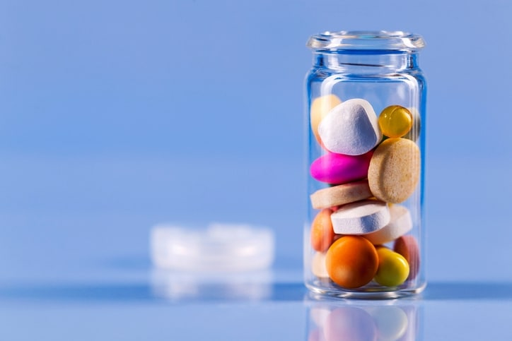 Boosting public health with vitamins for pharmaceutical applications
