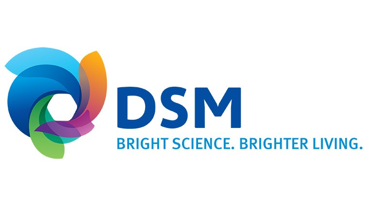 DSM marks its transformation with new brand
