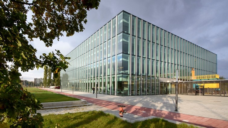 Rosalind Franklin Biotechnology Center