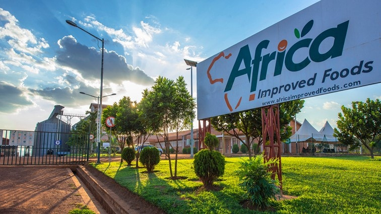 Key international partners to attend official Africa Improved Foods plant unveiling