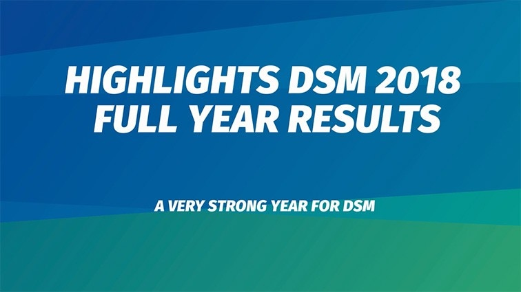 Highlights 2018 Results