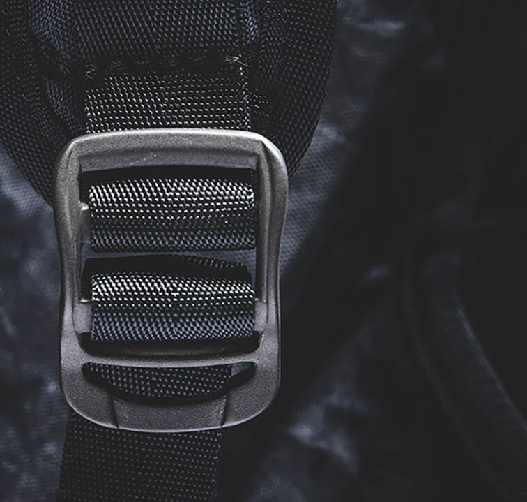 Accessories made with Dyneema®