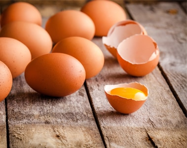 DSM egg yolk pigmentation guidelines