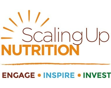 Scaling Up Nutrition