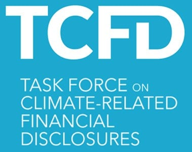 Taskforce on Climate-related Financial Disclosures (TCFD)