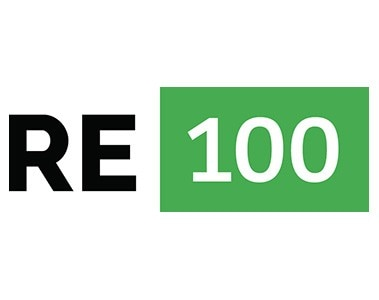 Renewable Energy 100 (RE100)