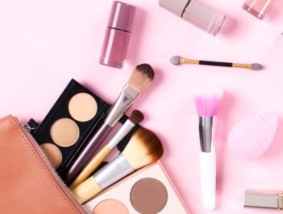 Color Cosmetics Formulations